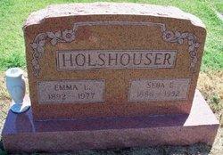 Seba E Holshouser