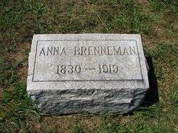 Anna Brenneman