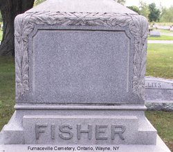 Ward H Fisher