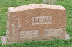 Rosalia Z Buhs