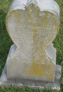 William Burger