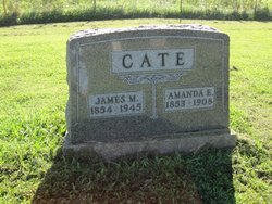 James Marion Cate
