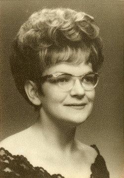 Nancy Dell <i>Pixley</i> Arnold