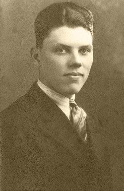 Elza William Louis Arnold