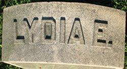 Lydia E <i>Jackson</i> Babcock
