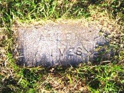 Allen Lee Ives