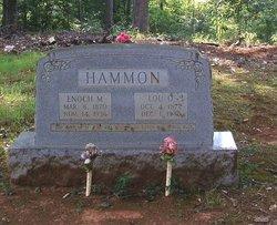 Enoch Matison Hammon