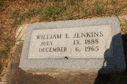 William E. Jenkins