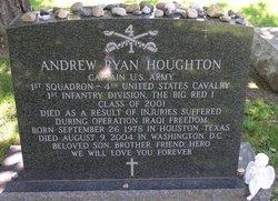 Capt Andrew Ryan Houghton