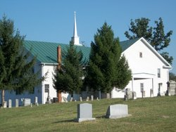Valley Pike Cemetery