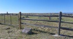 Fort Fetterman Cemetery