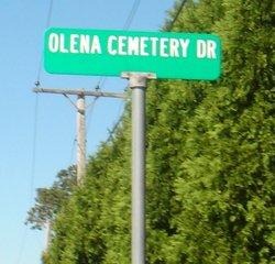 East Bronson-Olena Cemetery