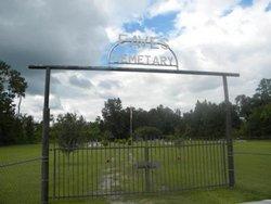 Eaves Cemetery