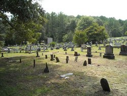 Wax Community Cemetery