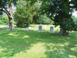 Jerry Jarman Cemetery