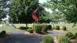 Fishersville United Methodist Church Cemetery