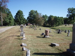 Greensboro Friends Cemetery