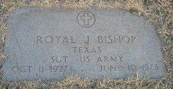 Royal Junior Bishop