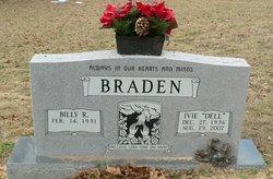 Ivie Dell <i>Blackmon</i> Braden