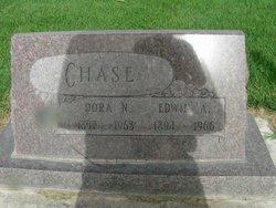 Dora Christine <i>Neilson</i> Chase
