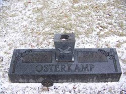 Frank C. Osterkamp