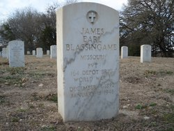 James Earl Blassingame