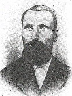 Humphrey Nelson Bunch