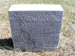 Darwin Owsley Mayfield