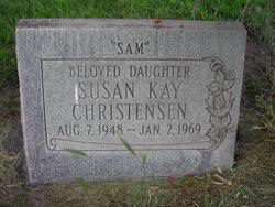 Susan Kay Christensen