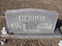 William Thomas Purselley
