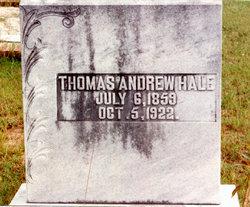 Thomas Andrew Hale