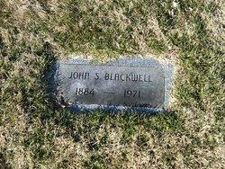 John Sutphen Blackwell