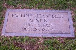 Pauline Jean <i>Bell</i> Austin