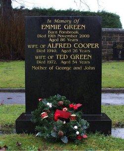 Alfred Cooper