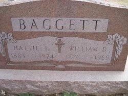 Hattie L. Baggett