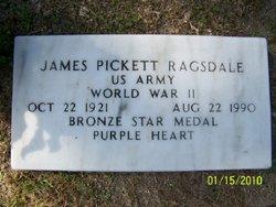 James Pickett Ragsdale