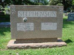 James Rye Stephenson