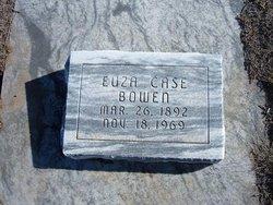 Euza <i>Case</i> Bowen