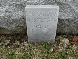 Richard William Gustafson
