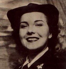Mrs Bettie A. <i>Ferry</i> Bimler