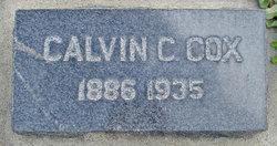 Calvin C. Cox