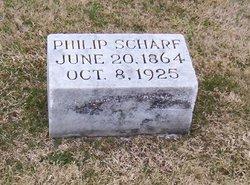 Philip Scharf
