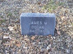 James Monroe Roe Dolan