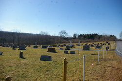 Pleasant Hill Chapel Cemetery