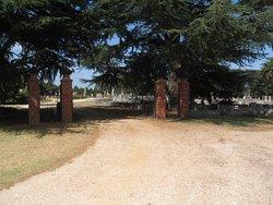 Sale Cemetery
