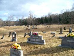 Rock Lick Baptist Church Cemetery