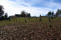 Fishing Creek Presbyterian Cemetery