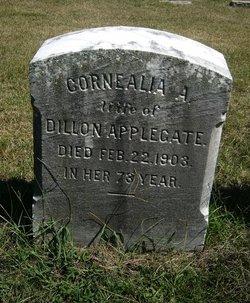 Cornealia A. Applegate