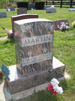 Roscoe Don Martin