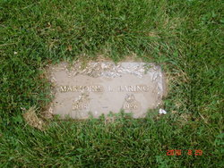 Marjorie Louise Baring